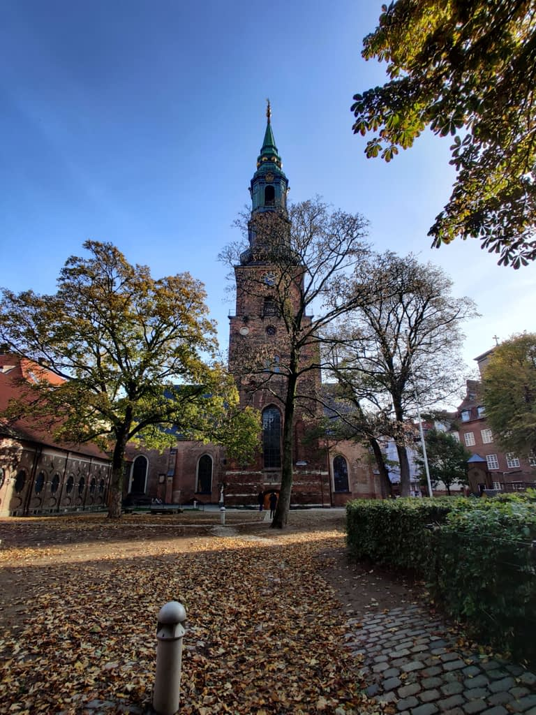 St Petri Kirche